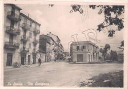 La Spezia - Via Lunigiana - La Spezia