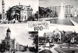 "HONGRIE Hungary  Kecskemét 600 éves - Multi Vues (timbre Stamp  ""MAGYAR POSTA Sapporo 72 (jeux Olympiques)""  *PRIX FIXE - Hungary"