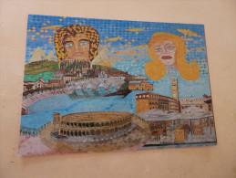 VERONE...ROMEO ET JULIETTE...R.TORRENTE-DALTON - Zonder Classificatie