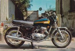 MOTORING - YAMAHA  750TX MOTOR CYCLE - Motorbikes