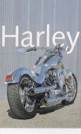MOTORING - HARLEY MOTOR  CYCLE - Motorbikes