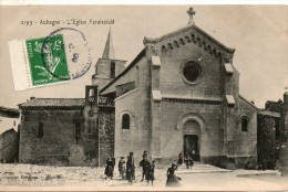 13. Aubagne. Eglise Paroissiale - Aubagne