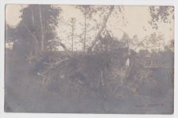 CRAVANT - Cyclone 1905 - Carte Postale Photographique Joseph à Orléans - TTB - France