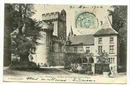 Chateau De Campagne En DORDOGNE, Près Le Bugue - France