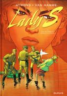 D23 - LADY S De AYMOND - VAN HAMME De DUPUIS - NA ZOOROVIE SHANIOUCHKA - 2011 - Livres, BD, Revues