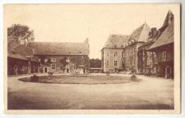 E3708 - Fouron Saint Pierre -  Château De La Commanderie - Voeren