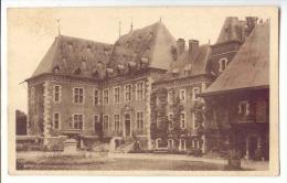 E3709 - Fouron-St.Pierre - Château De La Commanderie - Le Perron - Voeren