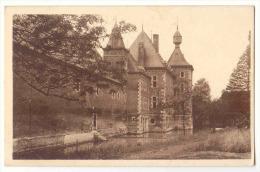 E3711 - Fouron-St.Pierre - Château De La Commanderie - Voeren