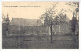 E3713 - Fouron-St.Pierre - La Commanderie, Vue D'ensemble - Voeren