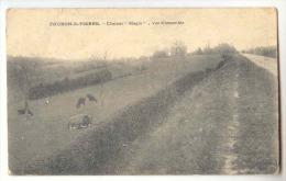 """E3714 - Fouron-St.Pierre - Château """"Magis"""" Vue D'ensemble - Voeren"""