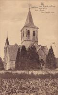 LAATHEM AAN BOSCH EN LEYE : Kerk - Sint-Martens-Latem