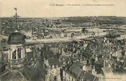 DIEPPE VUE GENERALE LE POLLET COTEAU DE NEUVILLE - Dieppe