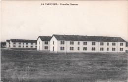 Care Postale Ancienne - La Valbonne - Nouvelles Casernes - Casernas