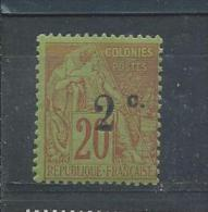 REUNION  N° 45b * T.B. - Neufs