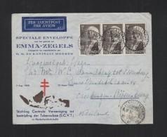 Niederländisch-Indien Brief 1934 - Niederländisch-Indien