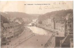 Dépt 29 - MORLAIX - Vue Générale Du Bassin à Flot - Morlaix
