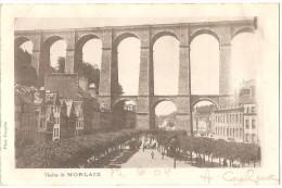Dépt 29 - MORLAIX - Viaduc De Morlaix - Morlaix