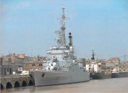 Bateaux -Guerre- Marine Nationale Française Croiseur COLBERT (1)  Quai Des Chartrons BORDEAUX *PRIX FIXE - Guerre