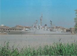 Bateaux -Guerre- Marine Nationale Française Croiseur COLBERT  (2)Quai Des Chartrons BORDEAUX *PRIX FIXE - Guerre