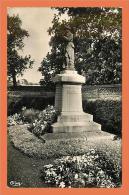 60 - SACY LE GRAND Le Monument // CPSM Dentelée Format CPA - Francia