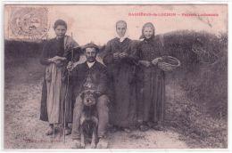 Bagnéres De Luchon - Paysans Luchonnais - Ed. Villatte - Luchon