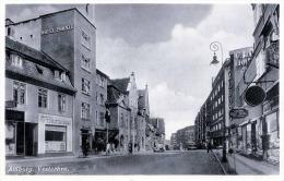 AALBORG, Vesterbro, Sondermarke + Sonderstempel 1941 - Dänemark