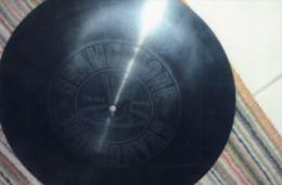 """MABEL CARRISON)  SUPERBE -"""" JE Suis Titania""""( Polonaise)  Une Face Enregistrée -78 Tours Excellent état - 78 Rpm - Schellackplatten"""