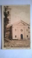 Pessinetto - Chiesa Parrocchiale Di Gisola - M.890 - Italia