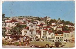 Postcard - Macedonia, Ohrid      (V 21488) - Macédoine