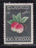 Jordan Used Scott #587 100f Apples - Jordanie