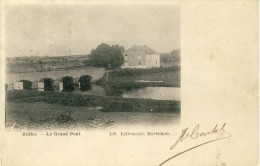 Rulles- Le Grand Pont ( Voir Verso ) - Habay