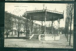 CORBEIL - Le Kiosque  ( Inédit Ainsi Sur Delcampe à Ce Jour )  - Gl204 - Corbeil Essonnes