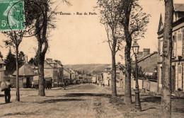 EVREUX    RUE DE PARIS - Evreux