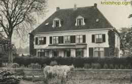 Almen - Huize GROOT HAVE (BBD1316 - Zonder Classificatie