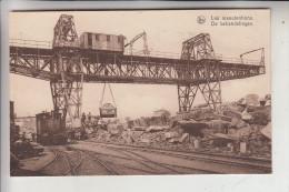 EISENBAHN - KLEINBAHN, Carrieres Du Hainaut, Soignies - Trains
