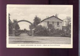 CP (21) Base Aérienne De Dijon  -  Mess Des Sous-Officiers - Dijon