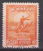 Haiti Y/T 37 (0) - Haïti