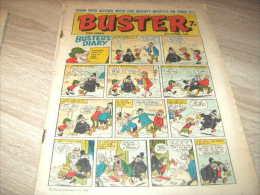 Buster : 29 Th October 1966 - Livres, BD, Revues
