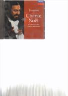 PAVAROTTI CHANTE NOEL - 14 Titres - D18 - Christmas Carols
