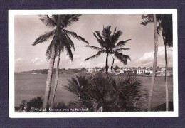 "RP Kenya, British East Africa, ""A View Of Mombasa B.E.A."" Pub: NEWMAN ART PUBLISHING CO CAPE TOWN British East Africa - Kenya"