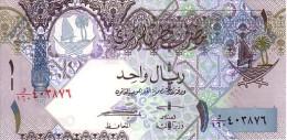 QATAR    1 Riyal   Emission De 2003   Pick 20     ***** BILLET  NEUF ***** - Qatar
