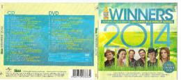 TAMWORTH WINNERS 2014 -  Original CD Und DVD Aus 2014 - - Country & Folk