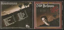 Colin Buchanan - Galahs In The Gidgee -  Original CD - Country & Folk