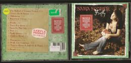 "Sara Storer - Firefly -  Original CD & DVD - Limited Edition (DVD ""Territory Calling"") - Country & Folk"