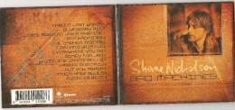 Shane Nicholson - Bad Machines - Original CD - Country & Folk
