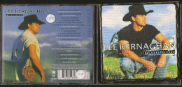 Lee Kernaghan - Rules Of The Road - Original CD - Country & Folk