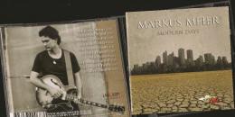 Markus Meier - Modern Days - Original CD - Country & Folk