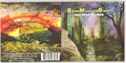 Round Mountain Girls - One Step Closer  - Original CD - Country & Folk