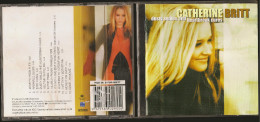 Catherine Britt - Dusty Smiles And Heartbreak Cures- Original CD - Country & Folk