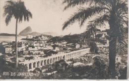 VUE SUR LE PONT MENANT A FIJUCA - Rio De Janeiro